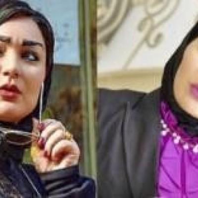 (فیلم) بازهم اظهارات جنجالی خانم بازیگر: اذیتم کنید از ایران میرم!