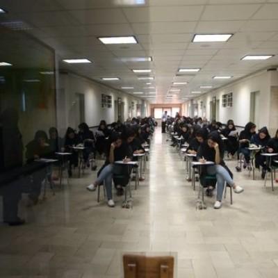 امروز آخرین مهلت انتخاب رشته در تکمیل ظرفیت آزمون دستیاری