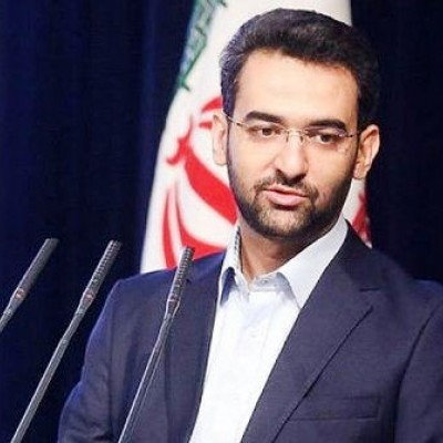 سورپرایز روز پنجشنبه وزیرجوان، محمدجواد آذری جهرمی لو رفت