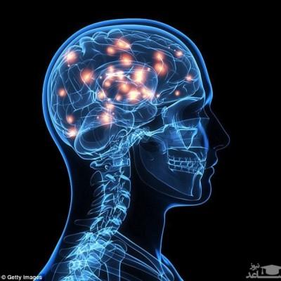 روش کنترل میل و غریزه جنسی با مغز