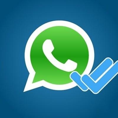 ترفند خواندن پیام دریافتی واتساپ بدون آبی شدن تیک آن