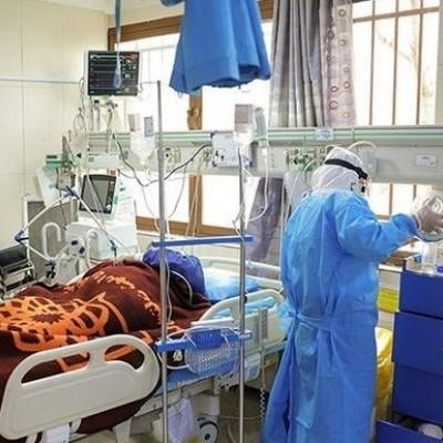 ابتلای کودک ۲ ساله به کرونا در ایرانشهر