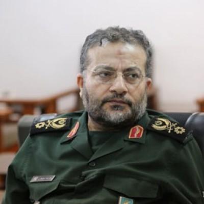 فرمانده بسیج: اینترنت ما باید پاک باشد
