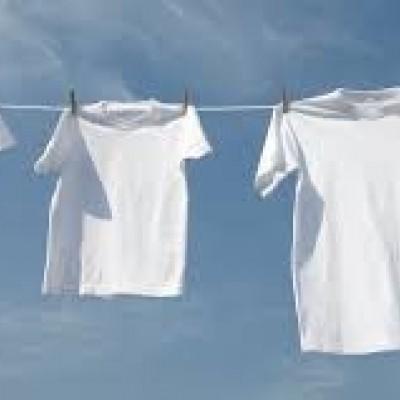 راه های موثر برای شستن لباس های زیر سفید