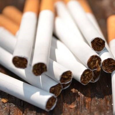 چند درصد آقایان و خانم های ایرانی سیگاری هستند؟