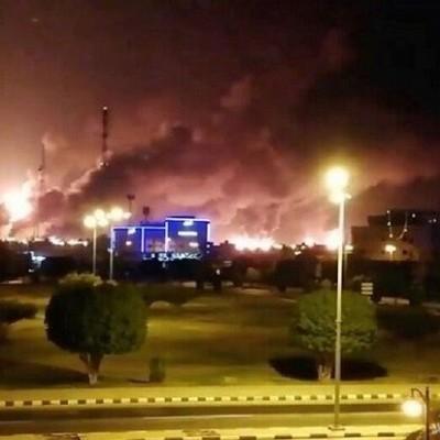 سازمانملل ادعای حمله ایران به آرامکو را رد کرد