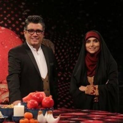 بازگشت یلدایی «رضا رشیدپور» به شبکه 3