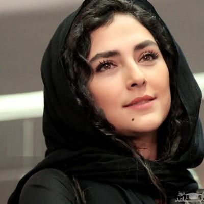 عکسهای مدلینگ و جدید هدی زین العابدین
