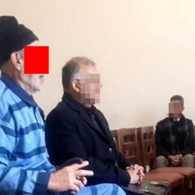 محاکمه عجیب ترین پرونده یک قاتل در تهران