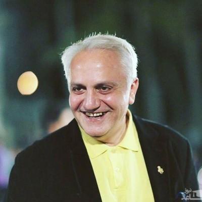 زندگی خصوصی علی معلم و همسرش + عکس های جالب و دیدنی