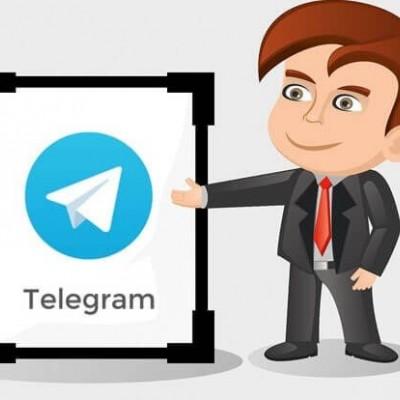چگونه در تلگرام باکس رای گیری بسازیم؟
