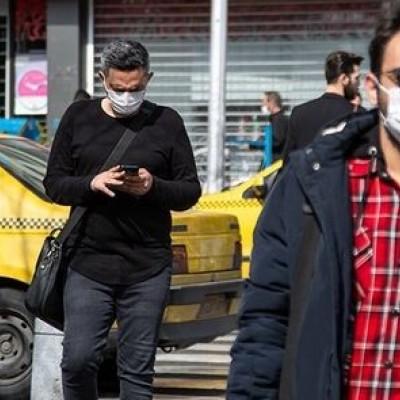 شهروندان در تاکسیها چه کنند تا کرونا نگیرند؟