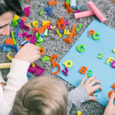 بازی هایی برای افزایش تمرکز در کودکان