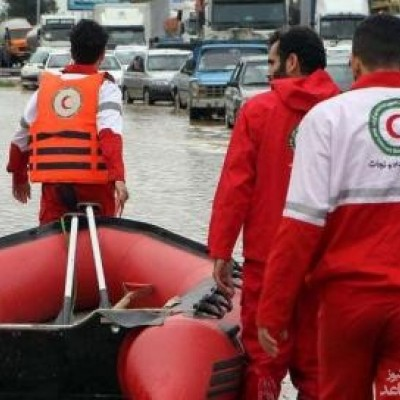 بارش باران و سیل چه خسارت هایی به شهرهای شمالی ایران زد؟