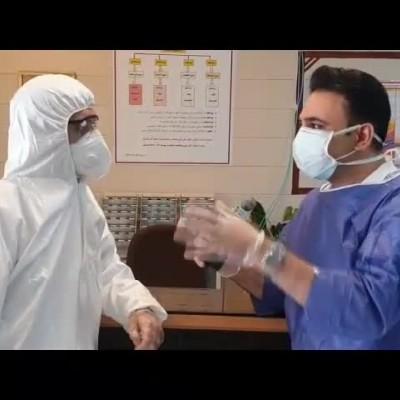 (فیلم) آیا تریاک کرونا را درمان میکند؟