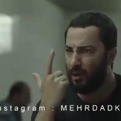 شوخی جالب رضا عطاران با نوید محمدزاده