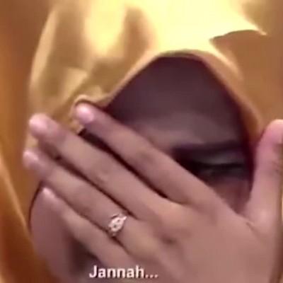 (فیلم) وحشتناک ترین اتفاق برای یک دختر در برنامه زنده تلویزیونی