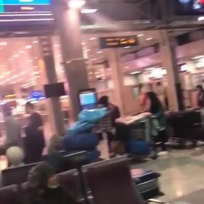 کرونا، تمام پروازهای فرودگاه امام را لغو کرد
