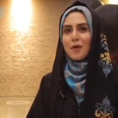 (فیلم) افشاگری مجری زن صدا و سیما درباره راههای جذب فالوور
