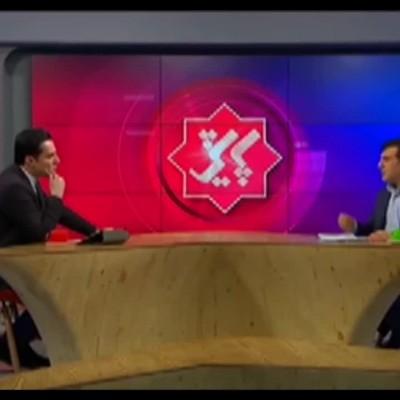 (فیلم) از رباخواری علنی بانکها تا آلوده شدن سفرههای مردم به ربا
