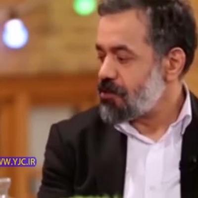 (فیلم) خاطره شنیدنی محمود کریمی از سردار سلیمانی