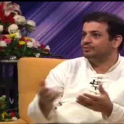 (فیلم)رائفیپور در شبکه ۳:کلیپس موی خانمها یکیاز نشانههای آخرالزمان است